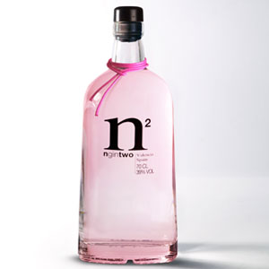 N Gin Two Pink
